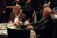 Morgan Freeman and Michael Caine in Going In Style (40)