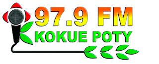 Radio Kokue Poty 97.9 FM en VIVO