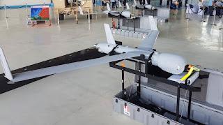 UAV Insitu ScanEagle 2