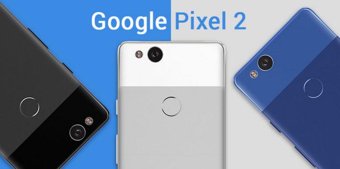 Pixel 2XL Dipakai untuk Rekaman Video Klip