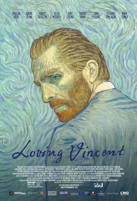 Película Loving Vincent