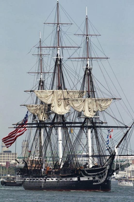 USS Constitution, Boston: Address, Phone Number, USS Constitution Reviews: 5/5
