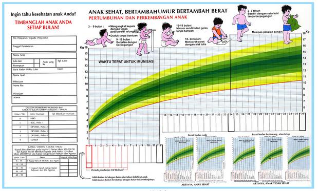Image result for langkah-langkah pertumbuhan bayi