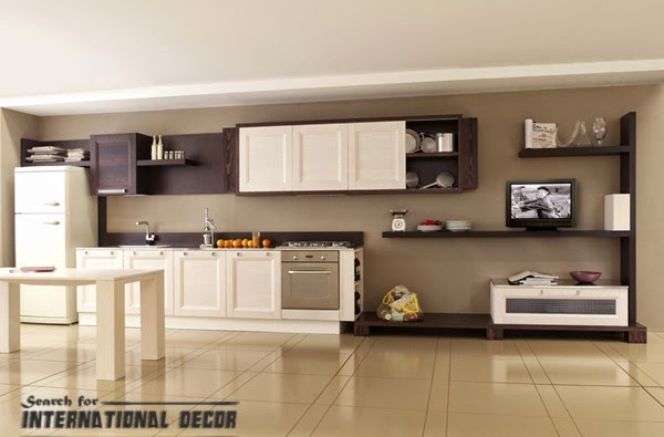 Japanese Kitchens Designs Style