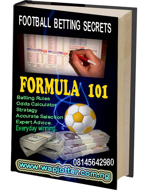 betting secrets pdf