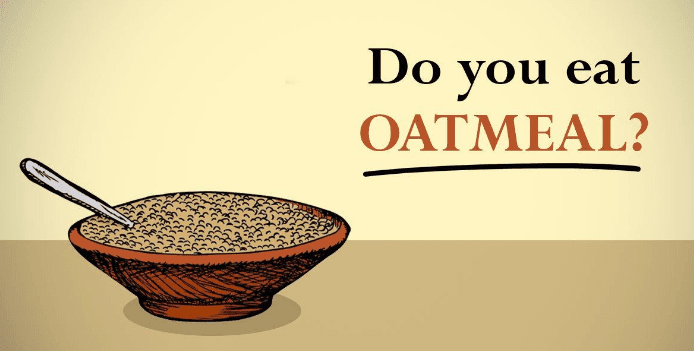 What Happens To Your Body When You Eat Oatmeal Every Day