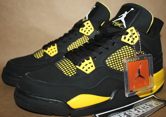 newest collection 514a6 e5404 Air Jordan 4 Retro