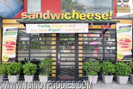 sandwicheese