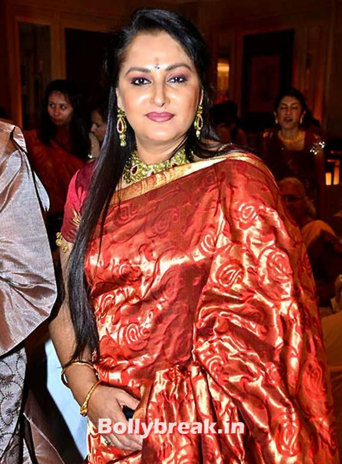 Jaya Prada recently joined the RLD, Sports & Bollywood celebrities Standing in Lok Sabha Elections 2014