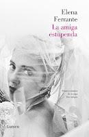 La amiga estupenda, Elena Ferrante