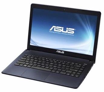 Asus Slimbook X401U Spesifikasi dan Keunggulan