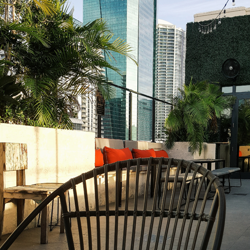 Langford Hotel Downtown Miami Hotels