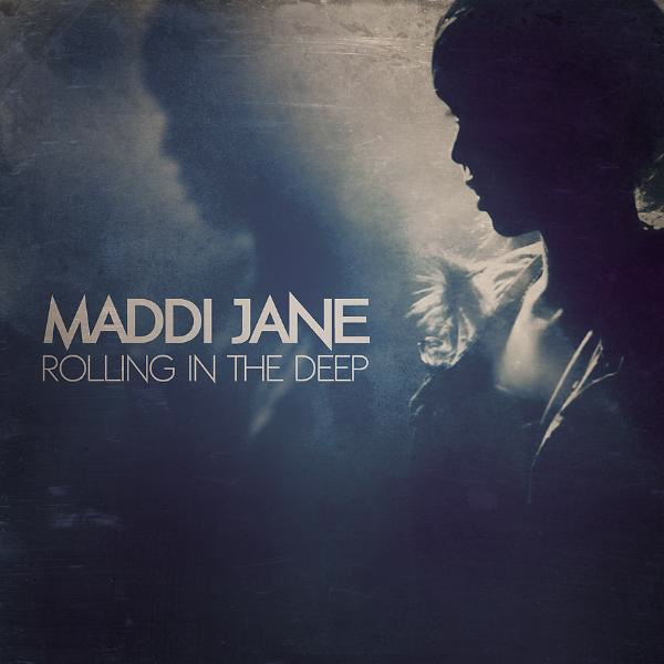Adele Live Rolling In The Deep: International Hits Music: Maddi Jane