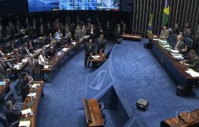 Comissão do impeachment define hoje relator e presidente