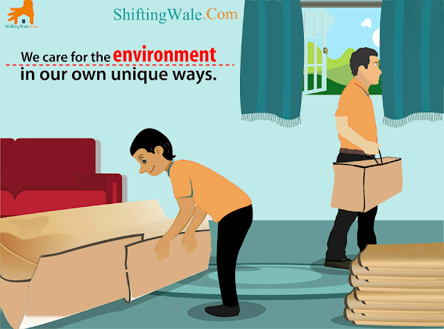 Packers and Movers Services from Gurugram to Akola, Household Shifting Services from Gurugram to Akola