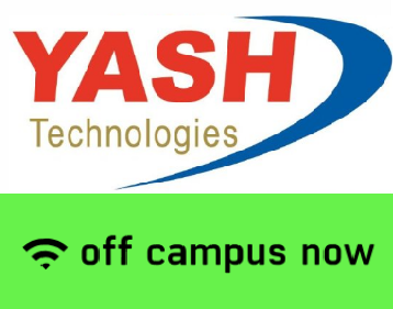 YASH Technologies Recruitment for SAP ABAP Trainee Jobs | PAN India