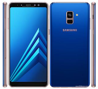 Harga Samsung Galaxy A8+ (2018) Keluaran Terbaru