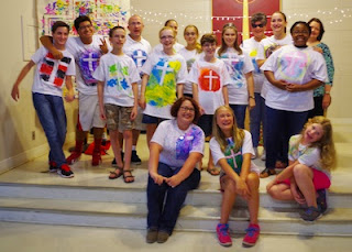 2014 Worship Arts Camp, Grace UMC