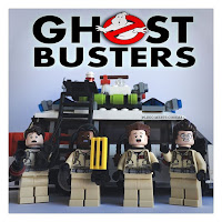 Lego: Ghost Busters