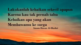 Kata Kata Bijak Islam - tentang Kehidupan yang Bisa Menyejukan Hati dan Jiwamu