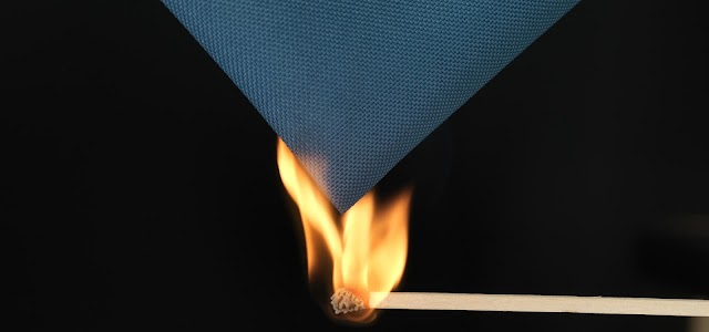 What are Some of the Main Fire-Retardant Fabric Regulations?