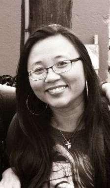 Author, Tanya Taimanglo