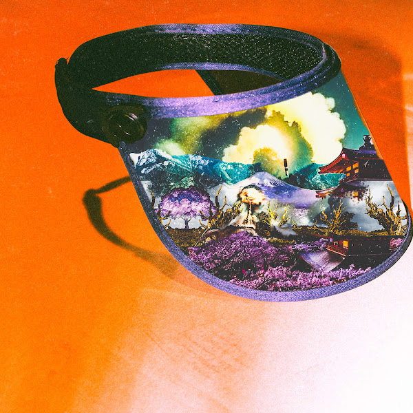 Alex Wiley, Mick Jenkins & Azizi Gibson - Like MacGyver - Single Cover