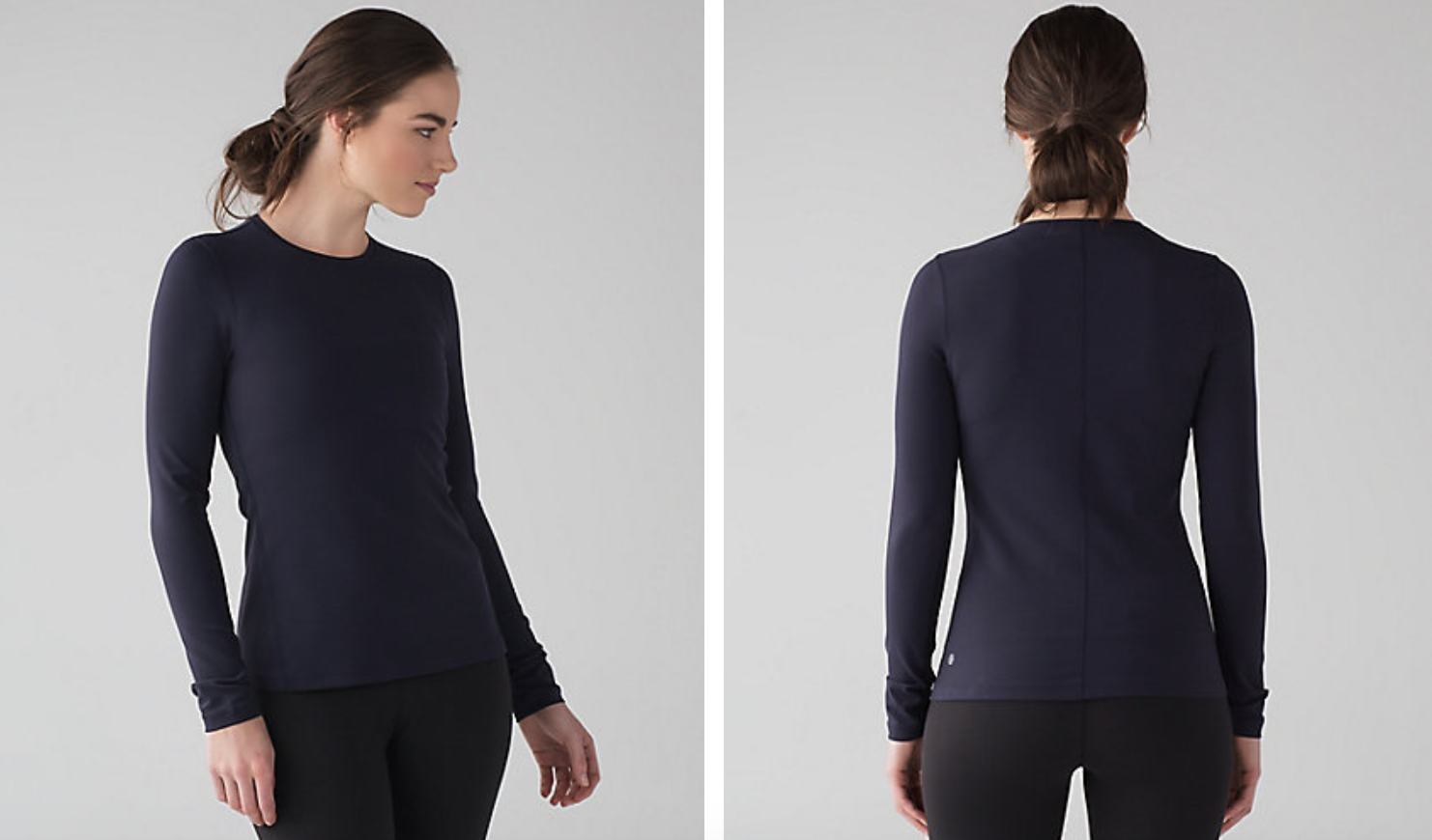 Lululemon Arise Long Sleeve