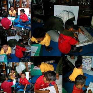 SOP Pengelolaan Kegiatan Belajar PAUD/TK/RA/KB/TPA Kurikulum 2013