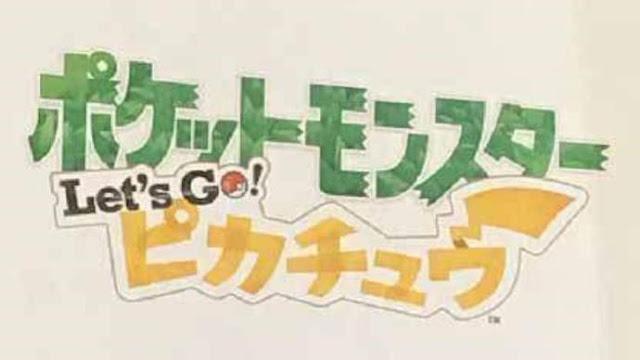 Pokémon Let's Go Eevee y Pikachu sería el juego de Switch, ¿anuncio en mayo?