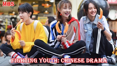 Fighting Youth Chinese Drama