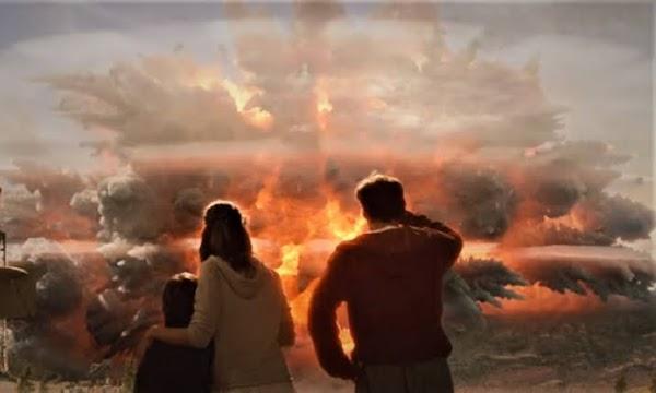 FOTOS: alertas volcanes estan entrando en erupcion en estos ultimos dias.