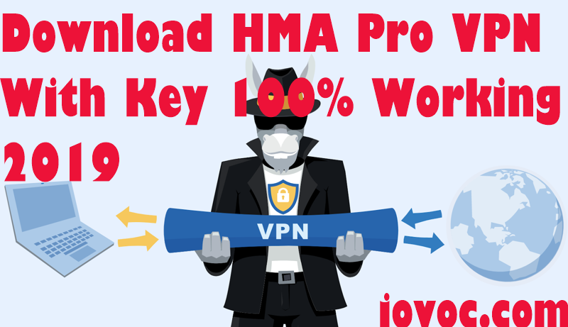 Hma pro vpn key | HMA! Pro VPN 4 2 129 Crack Lifetime Full License