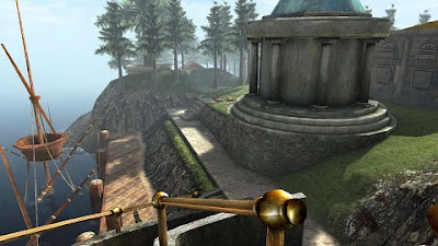 realMyst Apk Full Mod