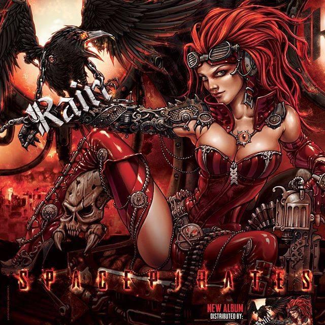 Best Power Metal Cover in April 2016