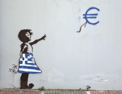 Absent Street Artist Athens