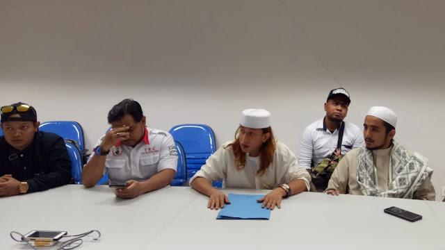 Dicekal Polisi ke Luar Negeri, Ini Tanggapan Habib Bahar