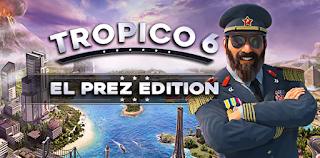 Permalink ke Tropico 6 Full Repack