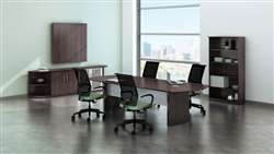 Mayline Medina Series Conference Table
