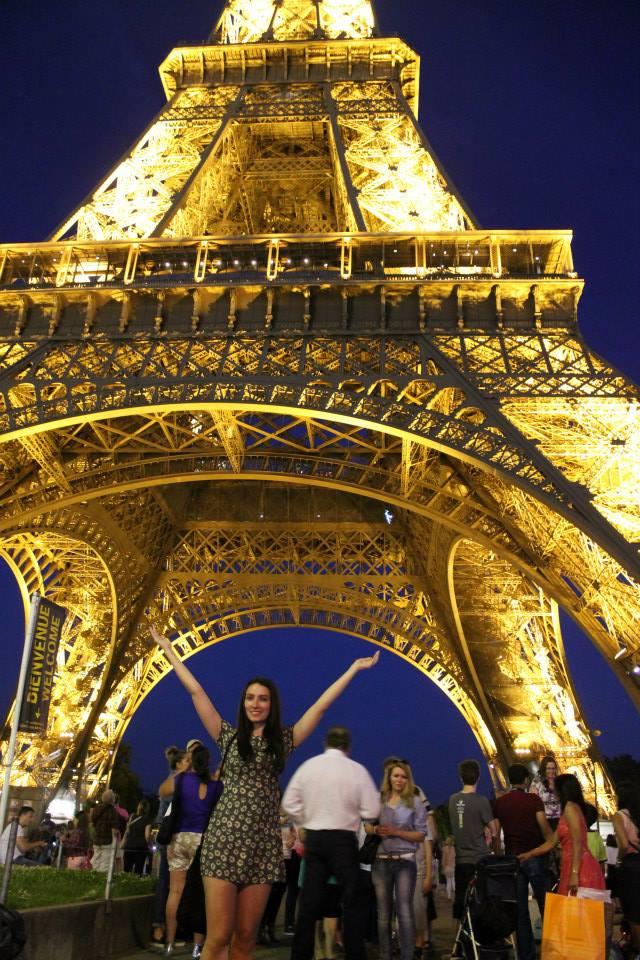 LaurasHaven Eiffel Tower