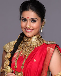 Surabhi Hande