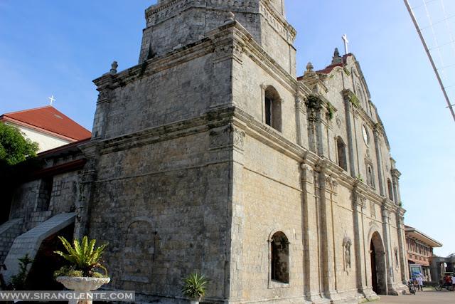 tourist destinations in Capiz 2020