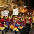 Κάθε Πρεβεζάνα κάνει διάνα… αξίζει πολλά… εδώ και 60 πλέον χρόνια… Σήμερα η παρέλαση του Γυναικείου Καρναβαλιού
