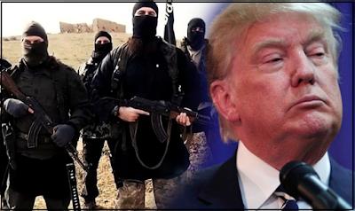 ISIS Ternyata Senang Dengan Terpilihnya Trump