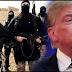 ISIS Ternyata Senang Dengan Terpilihnya Trump, Kenapa ?