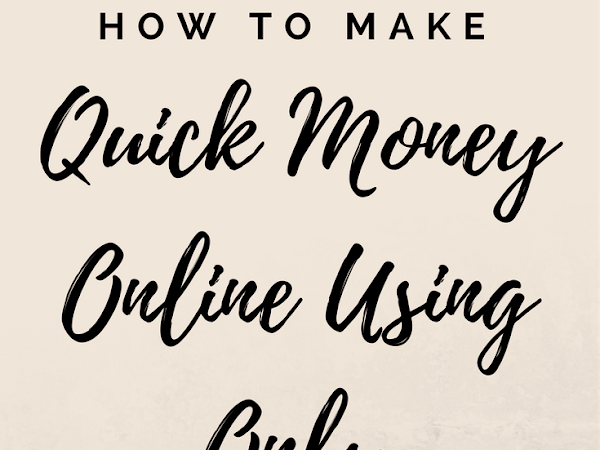 Make Quick Money (Without Annoying Your Readers)