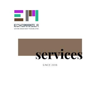 echomanila services