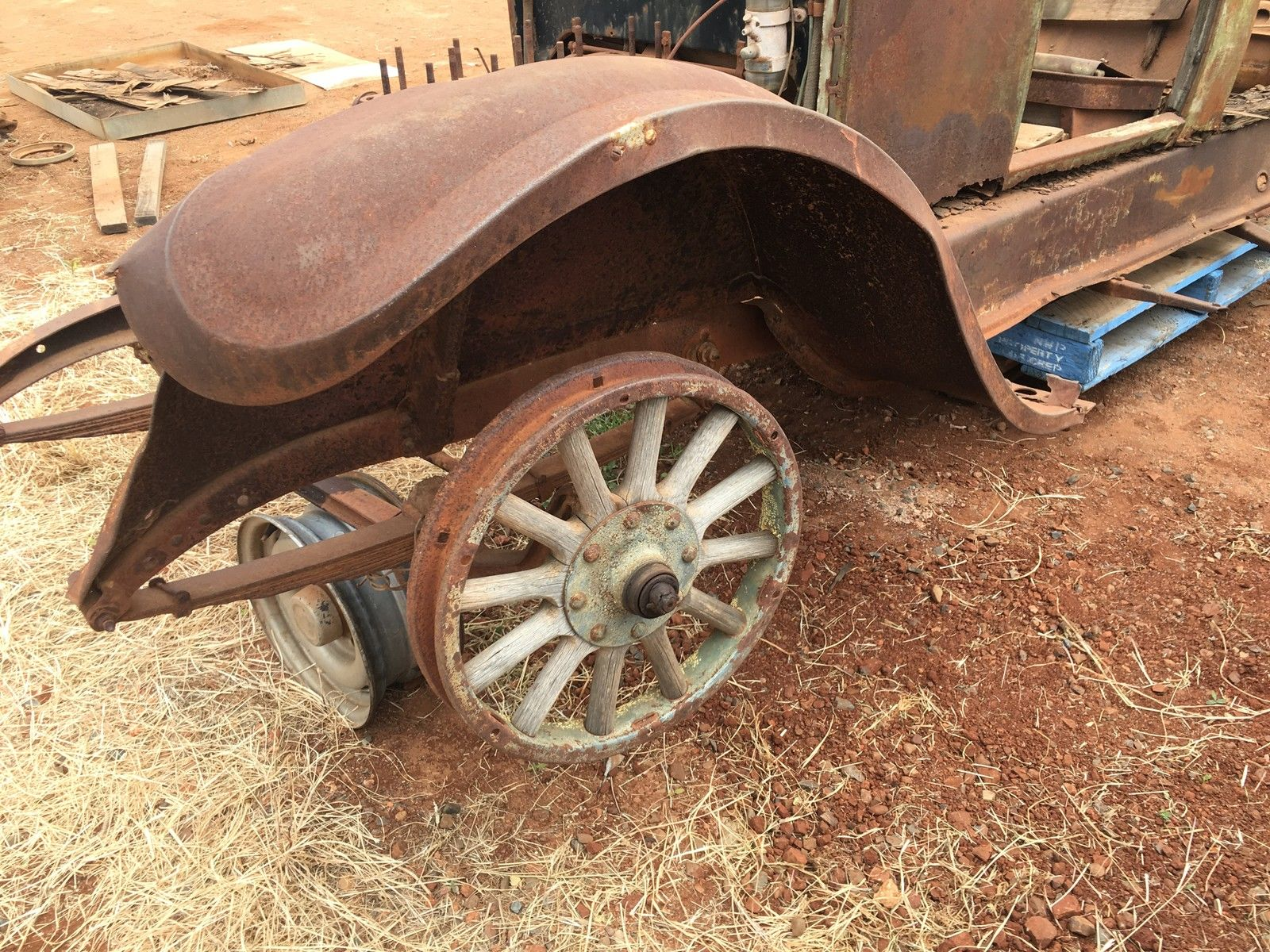 Image Result For Rusty Chevroleta