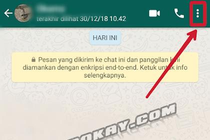 WhatsApp Siap Memblokir Pengguna Penyebar Berita Hoax
