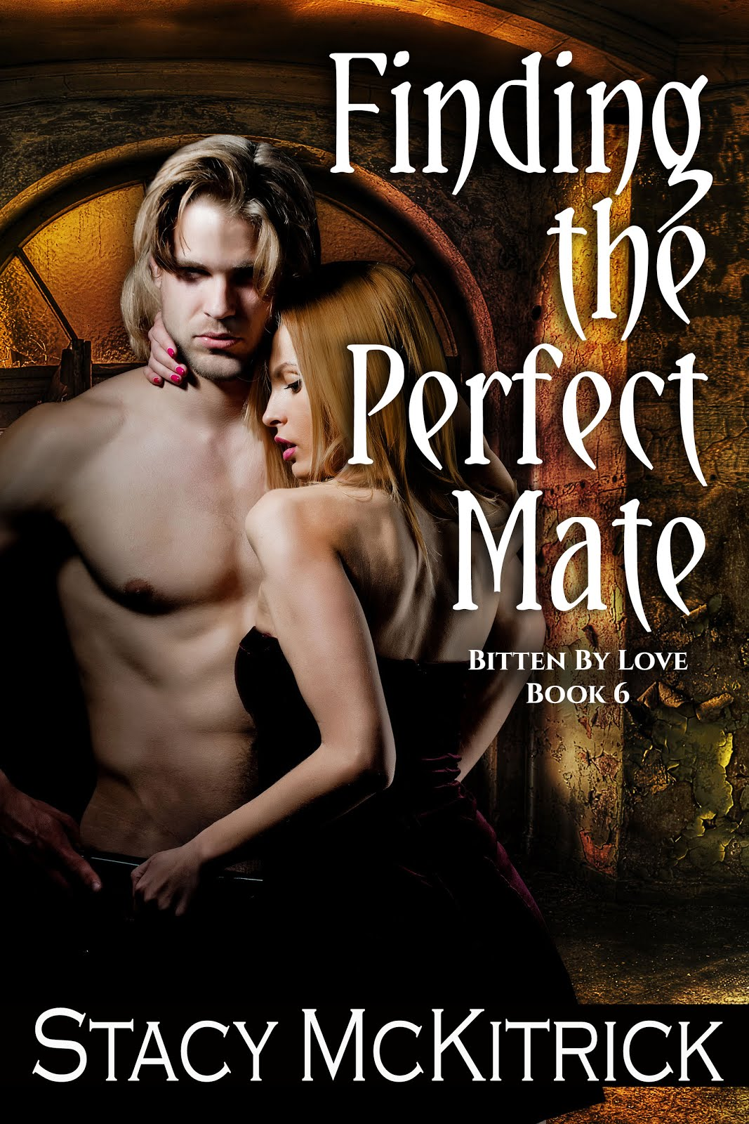 Book 6 in the Bitten by Love Series